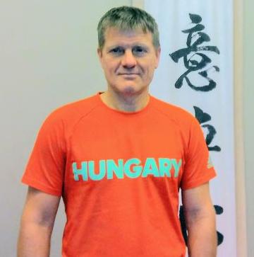 Hecker Balázs